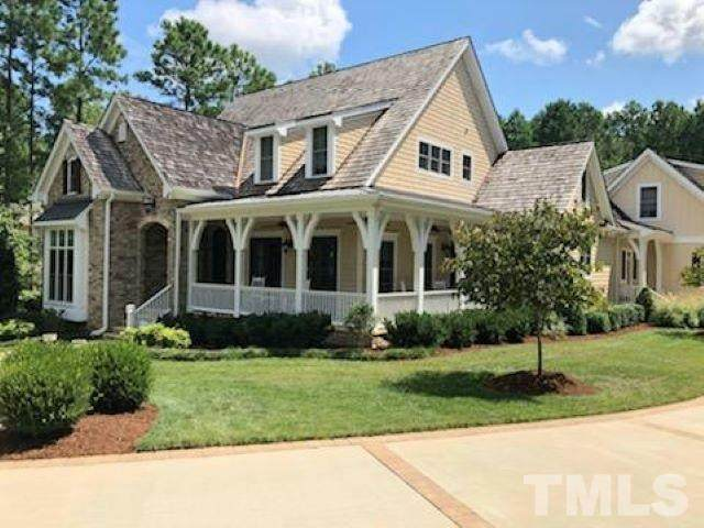 125 Dartmoor Lane, Raleigh, NC 27614 (#2340274) :: Masha Halpern Boutique Real Estate Group