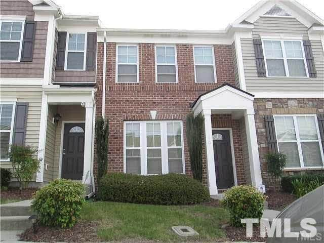 100 Stratford Lakes Drive #140, Durham, NC 27713 (#2340632) :: Realty World Signature Properties