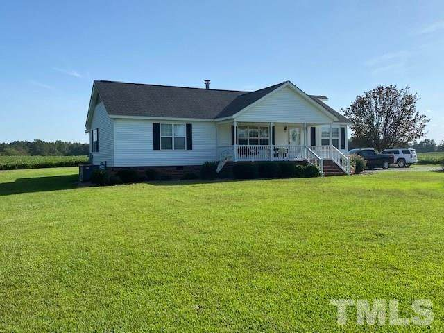 801 Woodall Dairy Road - Photo 1
