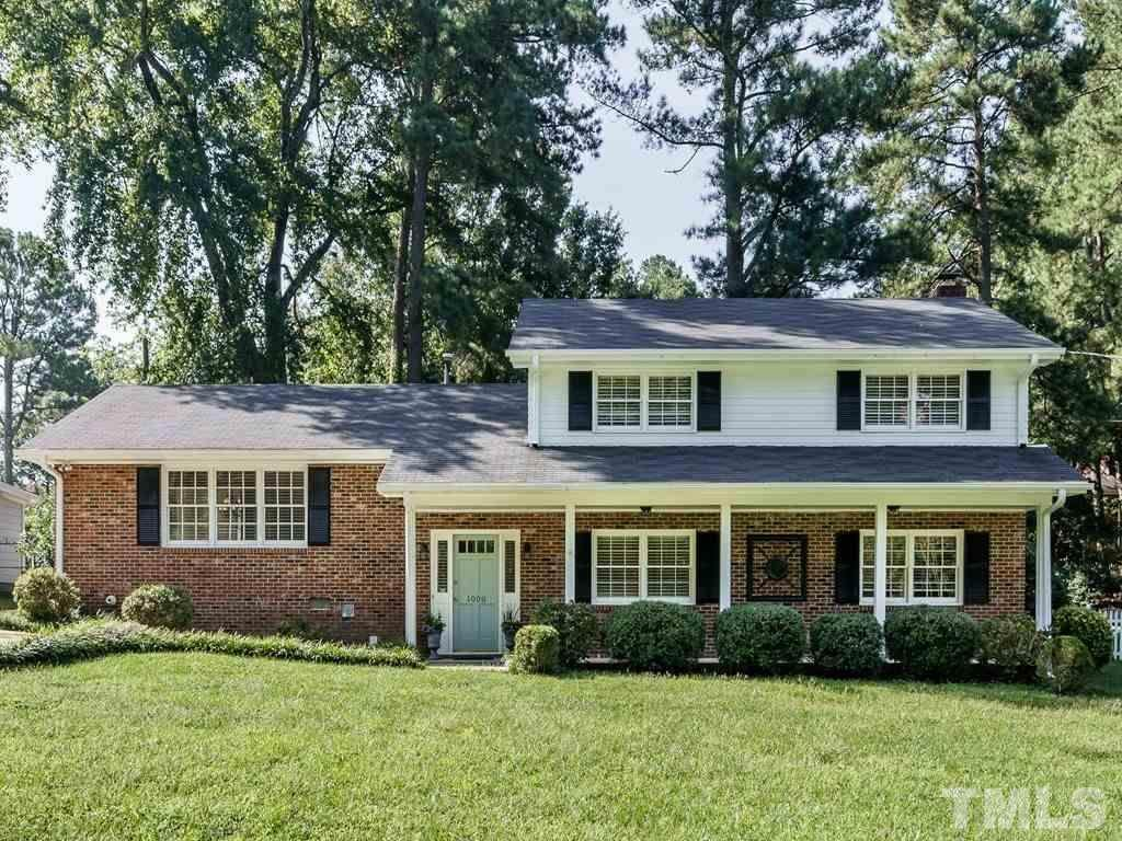 1000 Indian Trail Drive - Photo 1