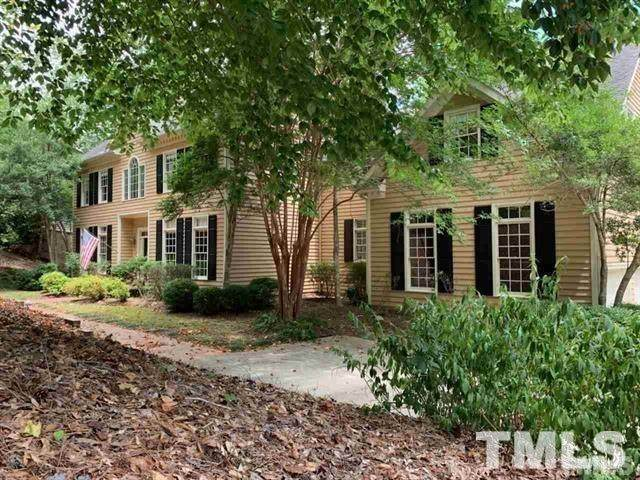 39522 Glenn Glade, Chapel Hill, NC 27517 (#2341320) :: Triangle Just Listed