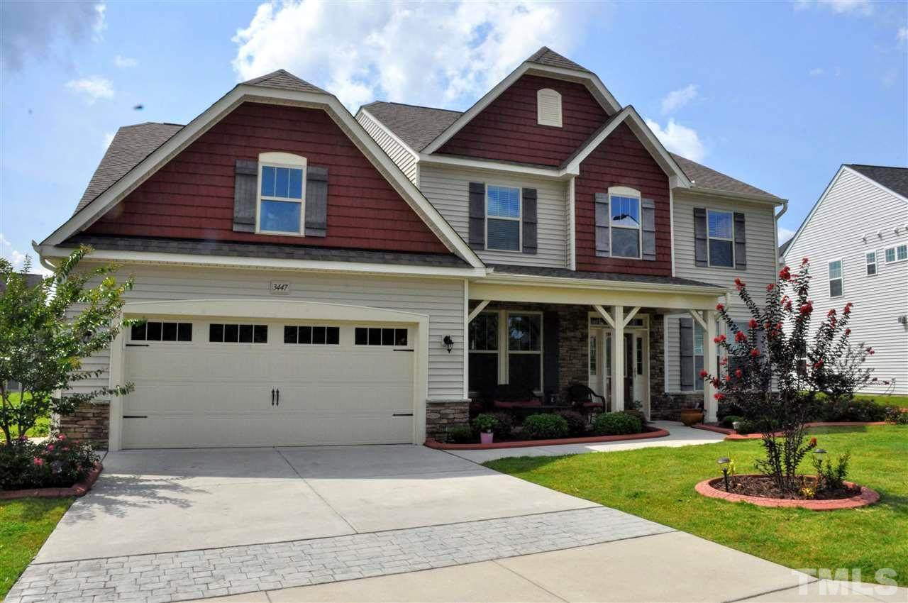 3447 Piping Plover Drive - Photo 1