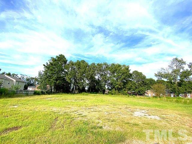 506 W Dr Donnie Jones Boulevard, Princeton, NC 27569 (MLS #2341599) :: The Oceanaire Realty
