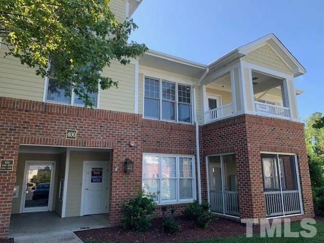 426 Waterford Lake Drive #426, Cary, NC 27519 (#2341917) :: The Perry Group