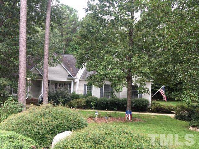 275 Williamston Ridge Drive, Youngsville, NC 27596 (#2342199) :: Saye Triangle Realty