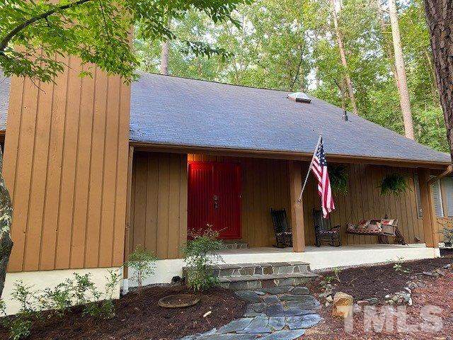 2549 Owens Court, Chapel Hill, NC 27514 (#2342269) :: The Perry Group