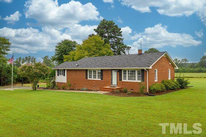 6521 Alvis Brooks Road - Photo 1