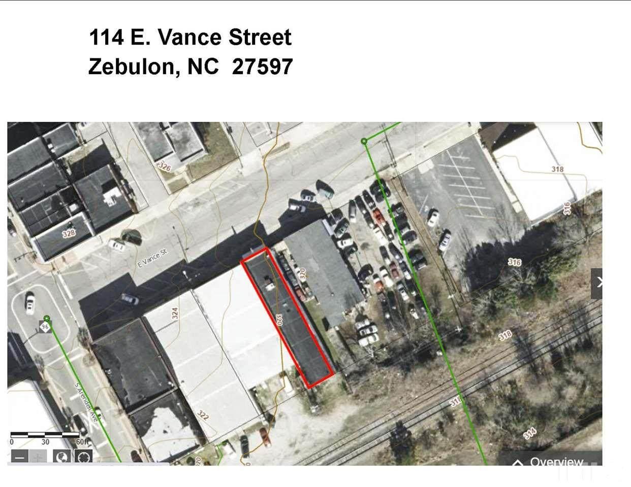 114 Vance Street - Photo 1