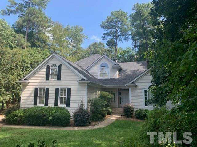 4805 Cornoustie Court, Holly Springs, NC 27540 (#2342748) :: The Results Team, LLC