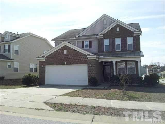 6400 Island Ford Drive, Raleigh, NC 27610 (#2343113) :: RE/MAX Real Estate Service