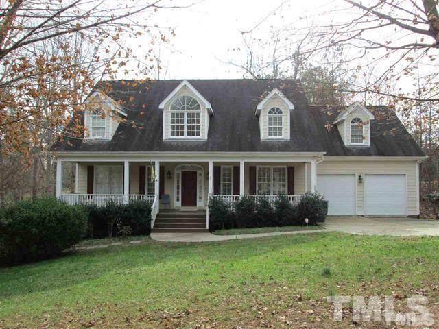 2 Quail Ridge Road, Durham, NC 27705 (#2343134) :: Raleigh Cary Realty