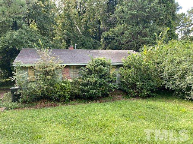 604 Hadley Road, Raleigh, NC 27610 (#2343178) :: Raleigh Cary Realty