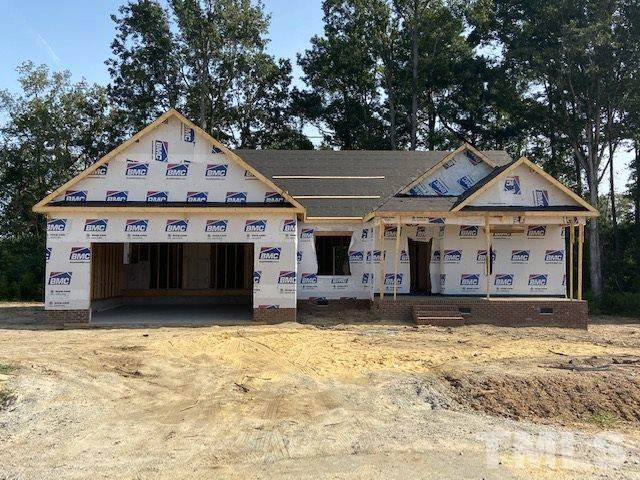156 Poplar Drive, Clayton, NC 27520 (#2343292) :: Marti Hampton Team brokered by eXp Realty