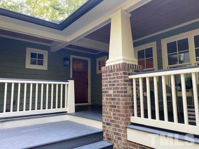 406 Clayton Road, Chapel Hill, NC 27514 (#2343293) :: Raleigh Cary Realty
