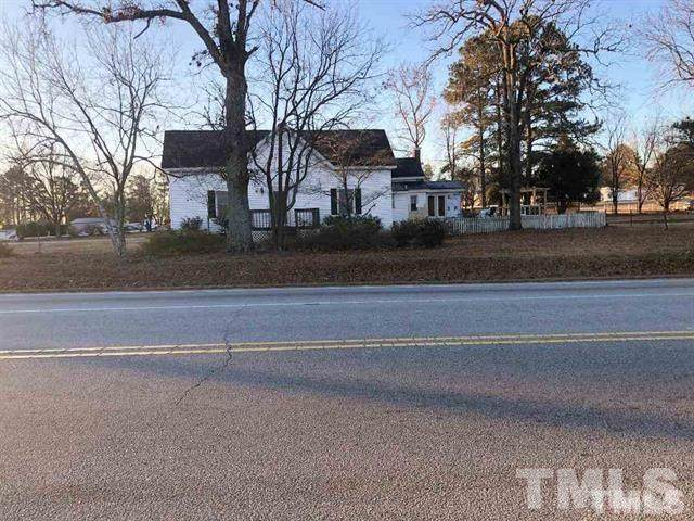 14825 Nc 210 Highway, Angier, NC 27501 (MLS #2343515) :: On Point Realty