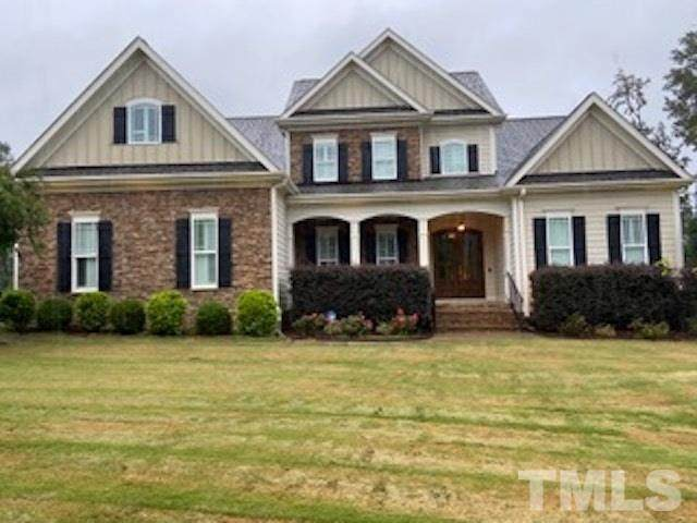 104 Marsh Barton Drive, Holly Springs, NC 27540 (#2343643) :: The Jim Allen Group