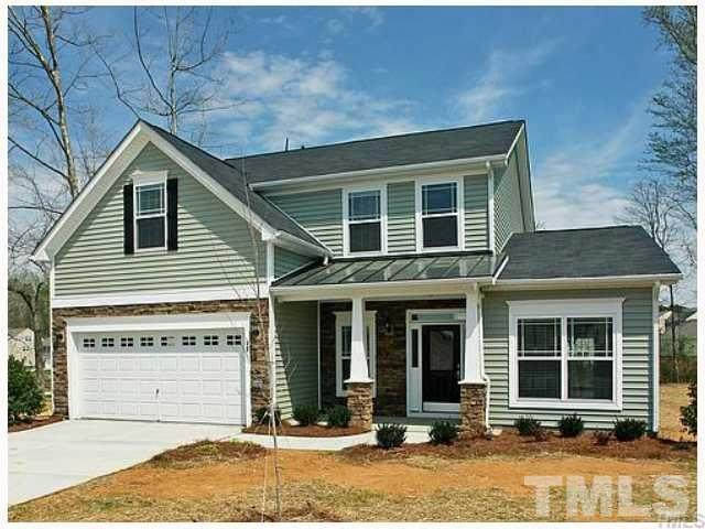 17 Drexel Court, Clayton, NC 27527 (#2343815) :: RE/MAX Real Estate Service