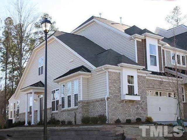 2832 Casona Way, Raleigh, NC 27616 (#2343896) :: Masha Halpern Boutique Real Estate Group