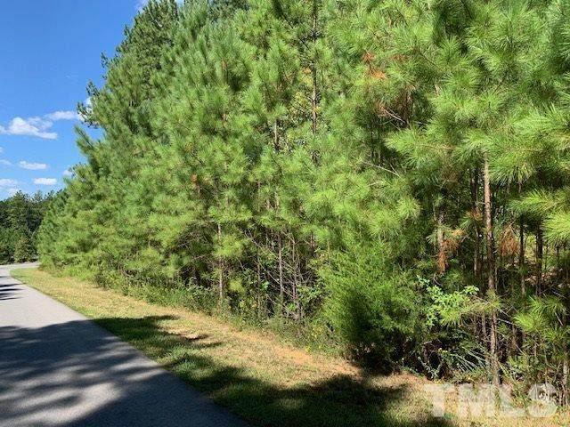 310 Colonial Ridge Drive, Pittsboro, NC 27312 (#2343912) :: Saye Triangle Realty