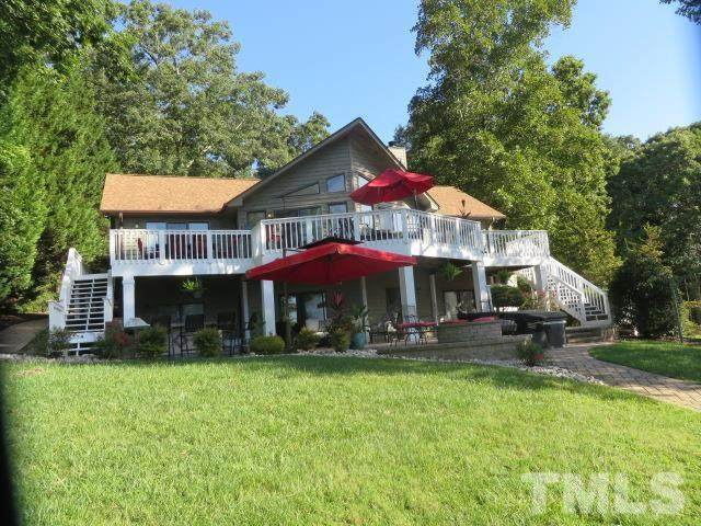 231 Old Ferry Lane, Littleton, NC 27850 (#2344198) :: The Perry Group