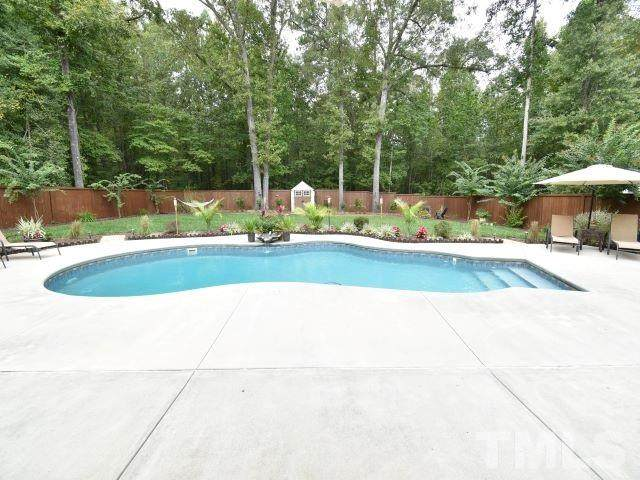 16021 New Light Road, Wake Forest, NC 27587 (#2344740) :: The Perry Group