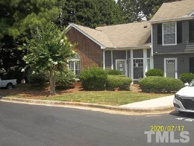 4601 Pine Trace Drive, Raleigh, NC 27613 (#2344825) :: Marti Hampton Team brokered by eXp Realty