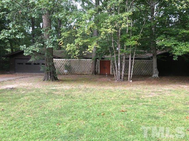 3307 Timberlake Road, Raleigh, NC 27604 (#2345034) :: Dogwood Properties