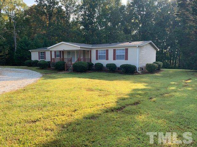 145 Macbeth Lane, Roxboro, NC 27574 (#2345241) :: The Rodney Carroll Team with Hometowne Realty