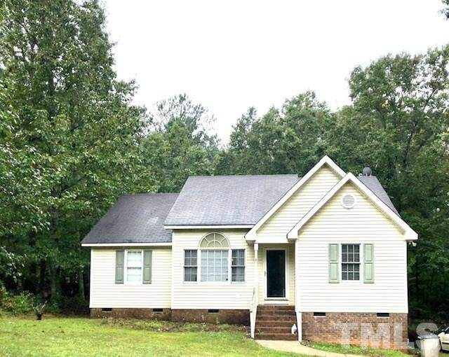 80 Hardwood Drive, Franklinton, NC 27525 (#2345303) :: Triangle Just Listed