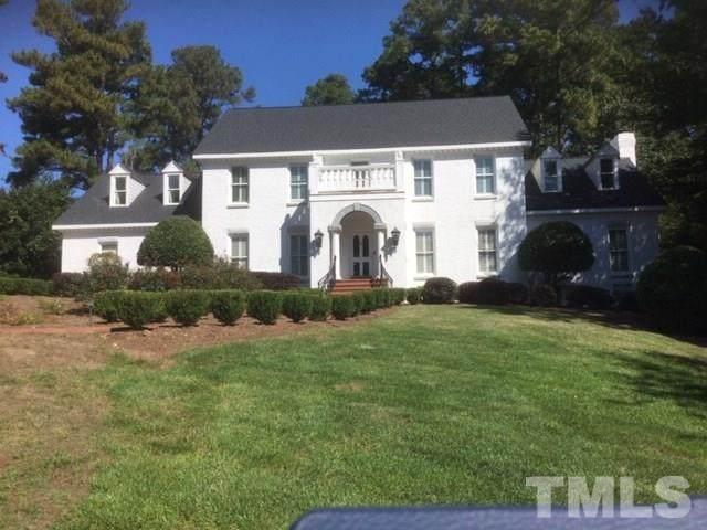 114 Lochinvar Court, Cary, NC 27511 (#2346377) :: Dogwood Properties