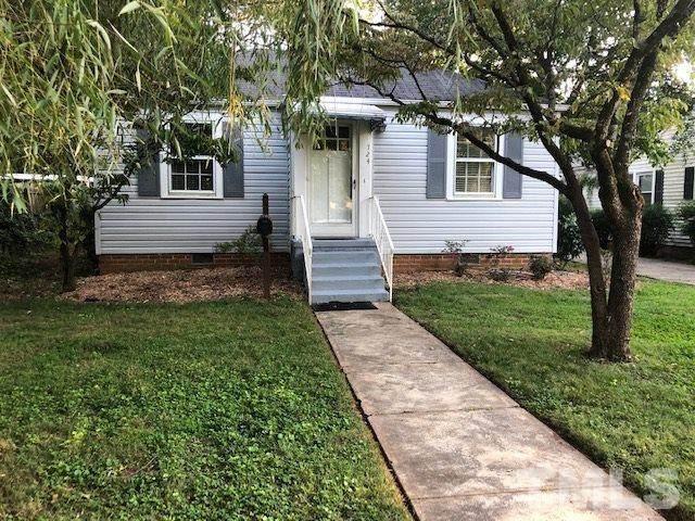 724 Kimbrough Street, Raleigh, NC 27608 (#2347182) :: Spotlight Realty