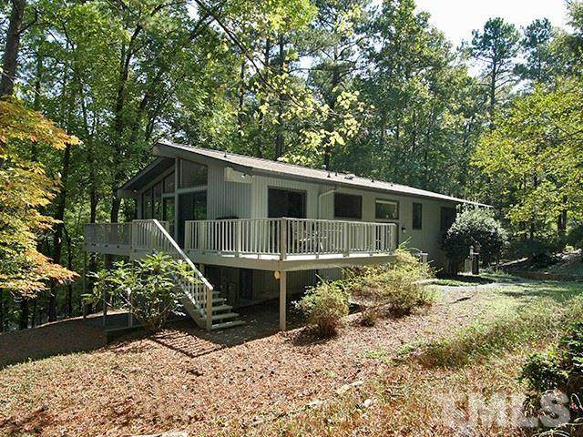1711 Allard Road, Chapel Hill, NC 27514 (#2347258) :: Rachel Kendall Team