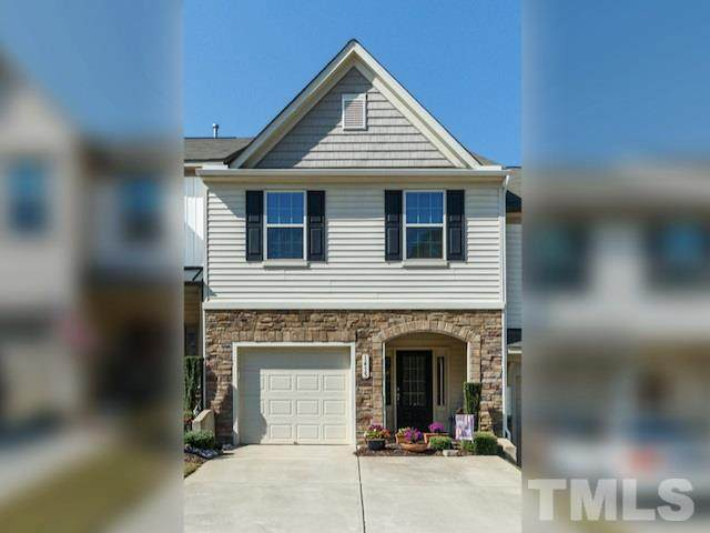 1415 Montonia Street, Wake Forest, NC 27587 (#2347399) :: Bright Ideas Realty