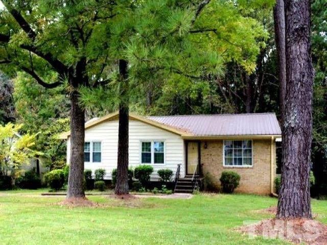 1126 Brucemont Drive, Garner, NC 27529 (#2347817) :: Realty World Signature Properties