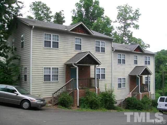 208 Jay Street, Chapel Hill, NC 27516 (#2347876) :: Realty World Signature Properties