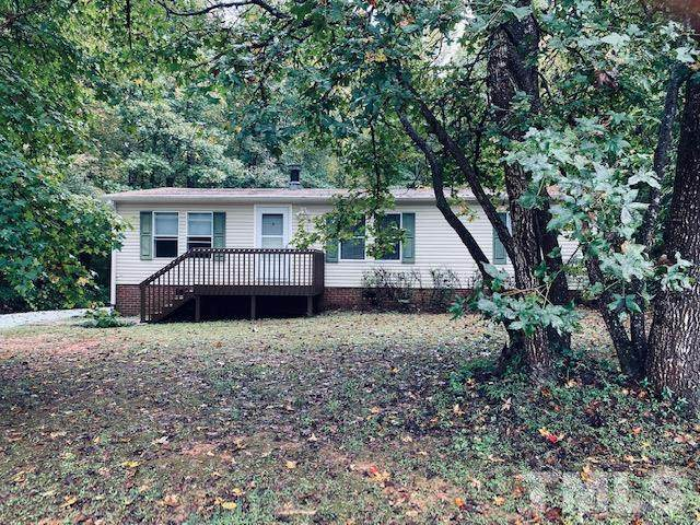 477 Deer Creek Lane, Timberlake, NC 27583 (#2348002) :: Bright Ideas Realty