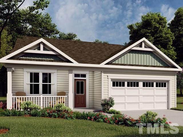 152 Belleforte Park Circle, Garner, NC 27529 (#2348675) :: Choice Residential Real Estate