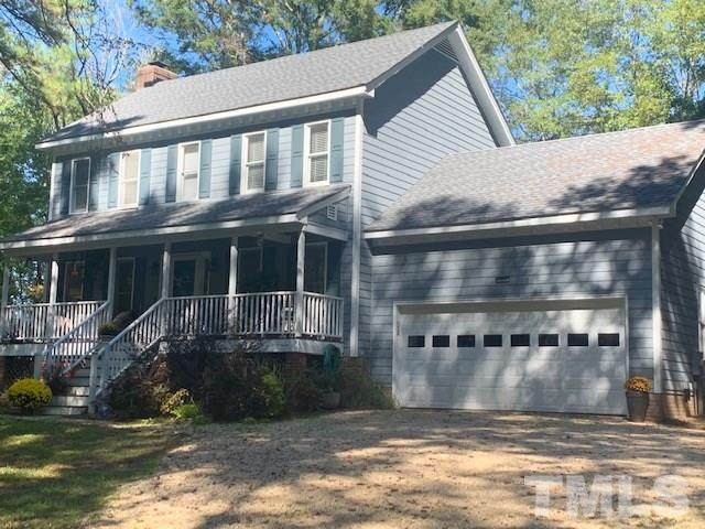 509 S Meadow Road, Raleigh, NC 27603 (#2348809) :: Bright Ideas Realty