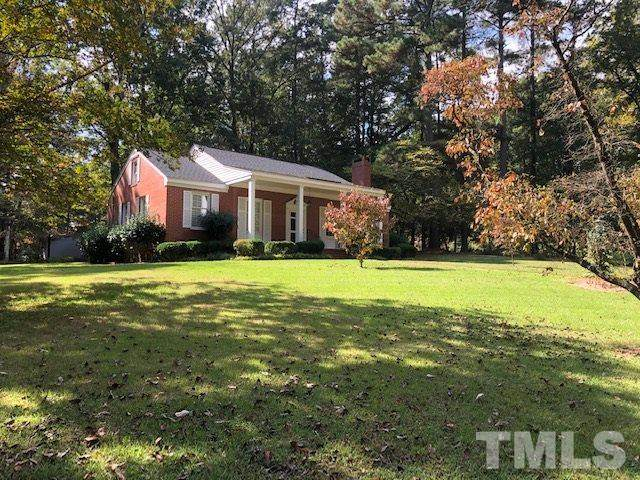 703 Fernwood Drive, Clayton, NC 27520 (#2348838) :: Choice Residential Real Estate