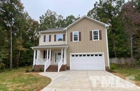 202 Ashwick Drive, Efland, NC 27243 (#2348846) :: Realty World Signature Properties