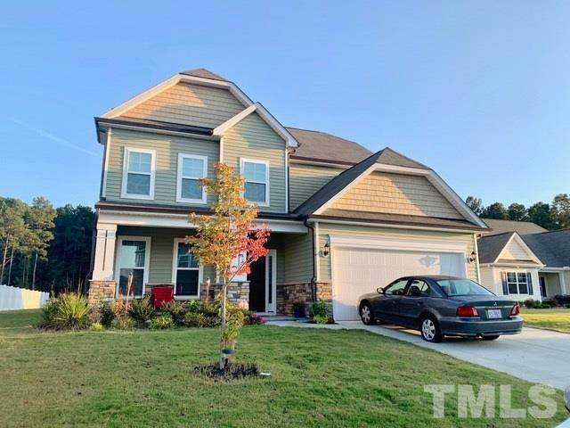5412 Weathered Rock Court, Knightdale, NC 27545 (#2348854) :: Saye Triangle Realty