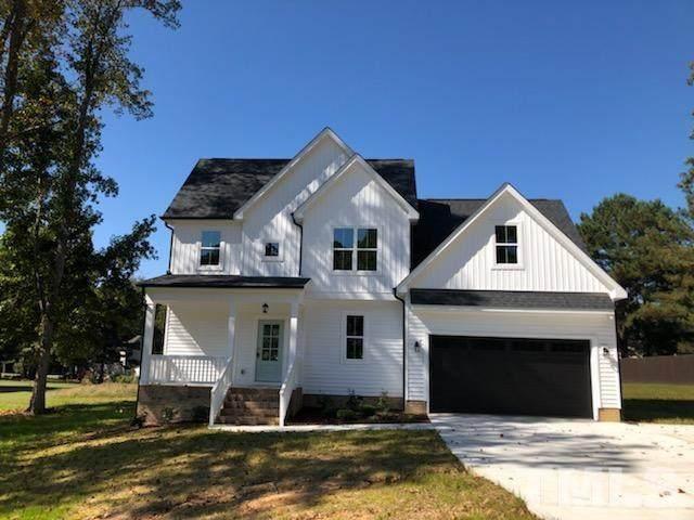 84 Stoneridge Drive, Henderson, NC 27537 (MLS #2348890) :: On Point Realty