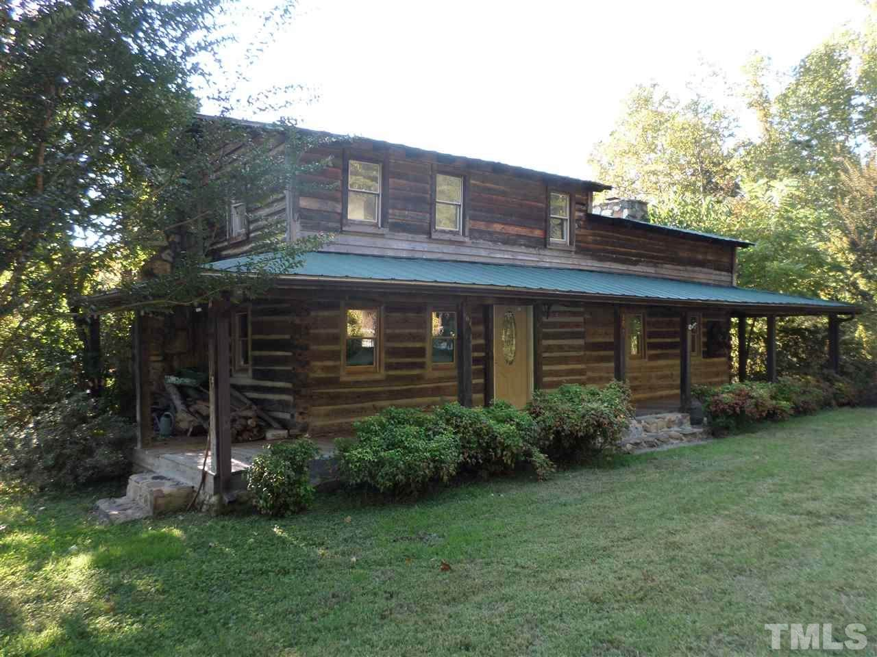 107 Ole Cabin Road - Photo 1