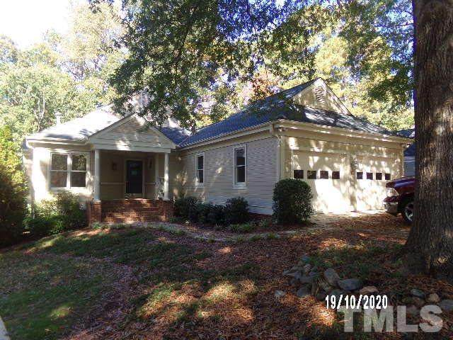 110 Ripplewater Lane, Cary, NC 27518 (#2349280) :: Classic Carolina Realty
