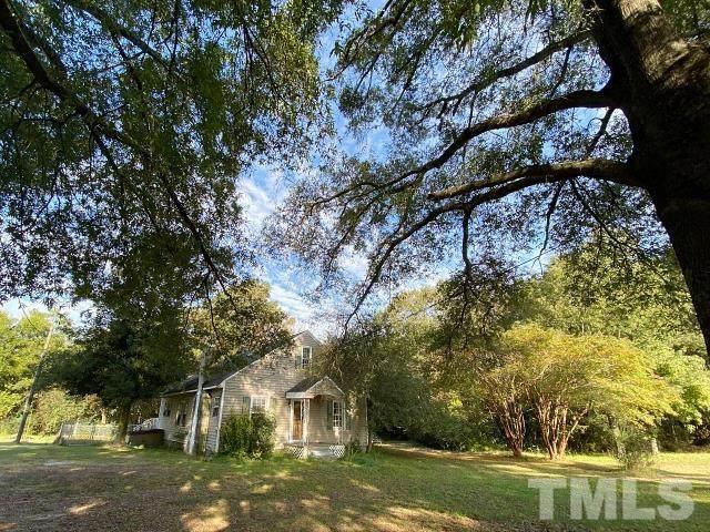 3118 Lake Wheeler Road, Raleigh, NC 27603 (#2350156) :: Sara Kate Homes