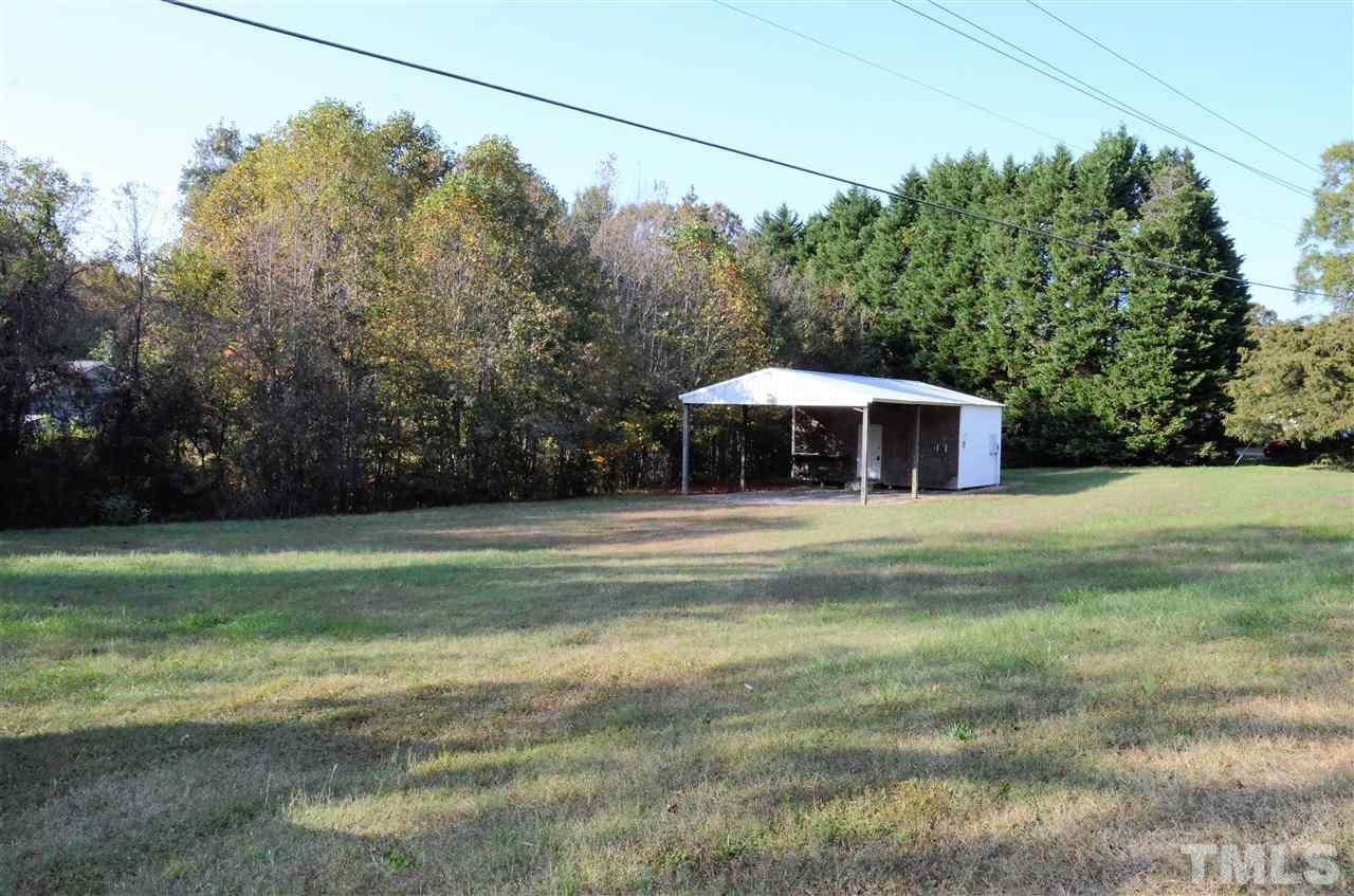 1189 Nc Old 86 Highway - Photo 1