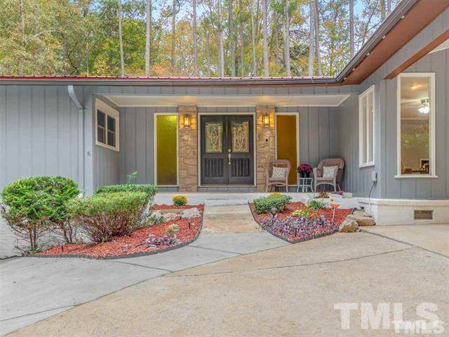 3205 Manor Ridge Drive, Raleigh, NC 27603 (#2350303) :: M&J Realty Group