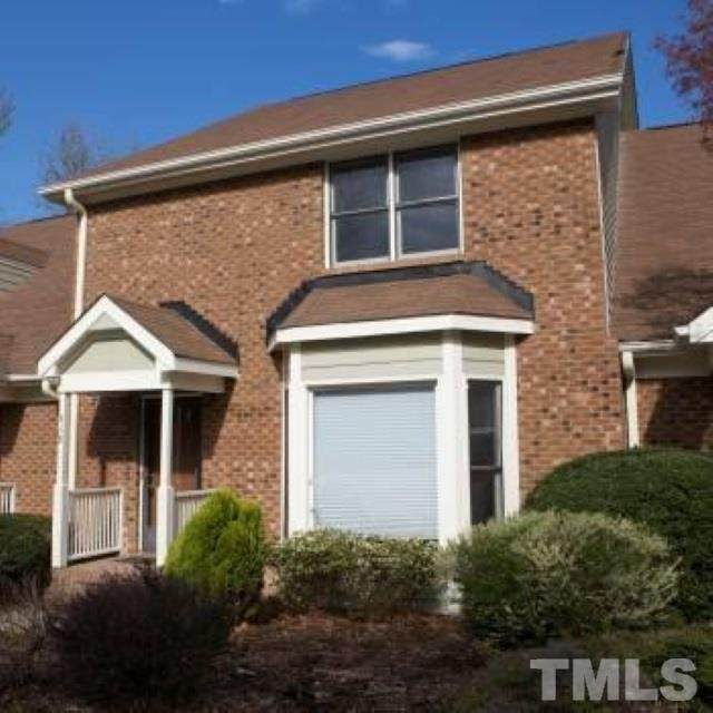 5500 Fortunes Ridge Drive 94B, Durham, NC 27713 (#2350378) :: The Jim Allen Group