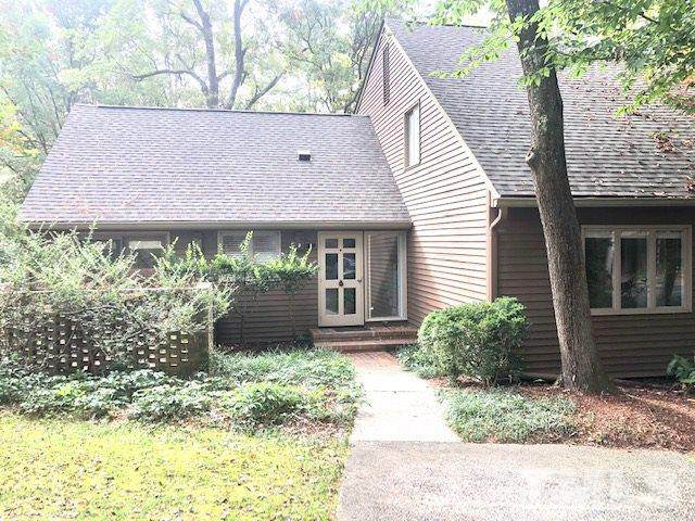 1 Glenmore Drive, Durham, NC 27707 (#2350393) :: Masha Halpern Boutique Real Estate Group