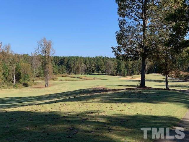 870 Golfers View, Pittsboro, NC 27312 (#2350395) :: M&J Realty Group